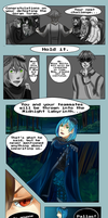 CL: CT Round 1 Part 1 by Galember