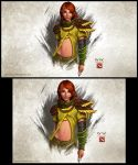 Windrunner Wallpapers! 8D by leonwoon