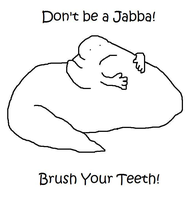 Jabba by LordW007