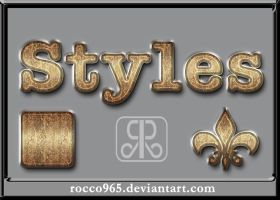 Styles 1363 by Rocco 965 by Rocco965