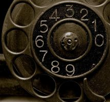 Dial by FalseMaria
