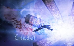 The Citadel by Belanna42