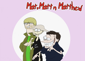 Mat Matt n' Matthew by defineprog