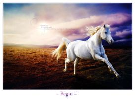 Begin by Anaeo-vale