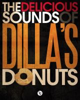 The Delicious Sounds of Dilla by rjartwork