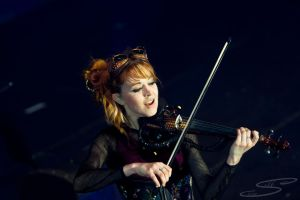 Lindsey  Stirling 2.21 by Silk-Crea