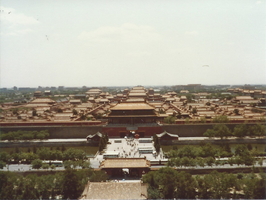 China 1981 - the Forbidden City by kanyiko