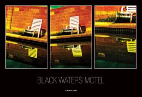 Black Waters Motel by DavidMCoyle