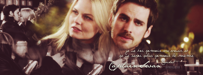 CaptainSwan by N0xentra