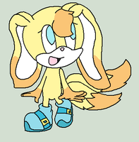 .: Random Tailream Daughter? :. by EpiclyAwesomePrussia