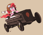 VROOM VROOM by Karzahnii