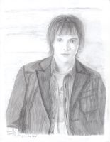 Zack Addy by Squint-in-the-Tardis