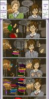 Q and A with Lupin by KanaChan