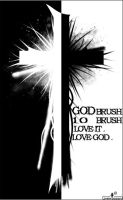 God Brush's by Chimik