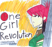 One Girl Revolution cover by LaCatrinita