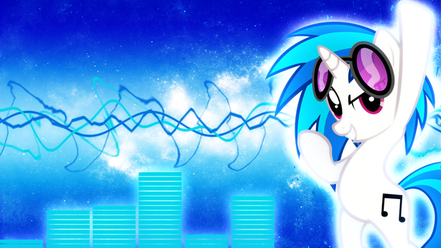 Crank It Up To 11! by EquestrianDeviants