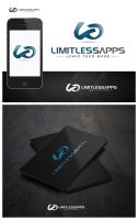 Limitless Apps logo by overminded-creation