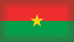 Burkina Faso by Xumarov