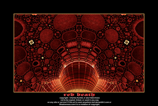 red death by fraterchaos