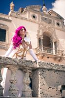 This is my Kingdom by cosplay-kitty
