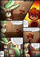 Guardians of Life - Chapter 1 - Page 6 by xChelster1