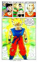DBZ: Mother of Goku - Page 6 by agra19
