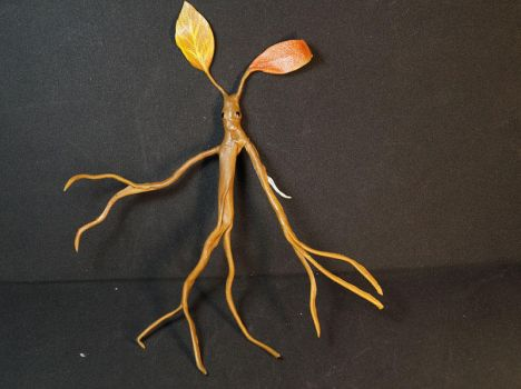 Autmn morf  Bowtruckle Pickett  Fantastic Beasts by kessan