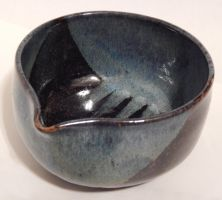 Pouring Bowl #1 by Ihadaquestion