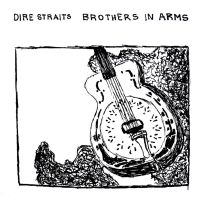 Brothers In Arms by frienkink
