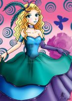 Alice by ArGe