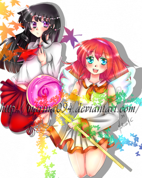 commission fo NguyenDacQuynhAn by marina094