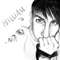 will is too by ickle-weirdo