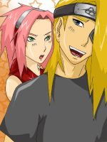 You're Funny When You're Mad by Sakura-Loves-Naruto