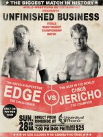 Unfinished Business WM26-AD by austrian-wonderchild