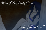 Was I The Only One? by albertxlailaxx