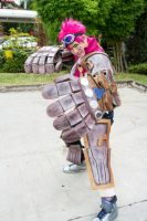 COSFEST XIII 091 by SynGreenity
