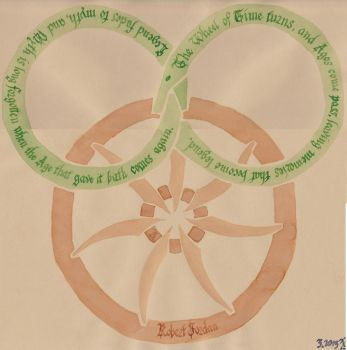 Wheel of Time Quote by xenizondich