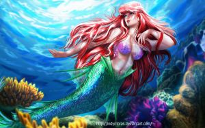 Ariel by IndyMBras