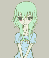 Gumi by Hito3