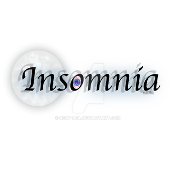Insomnia 2 by Bexy-Lea