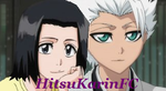 HitsuKarin Banner by writingISmyART