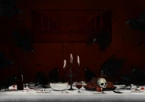 the Feast by Nerva1