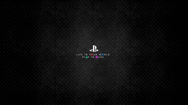 PlayStation by convalise