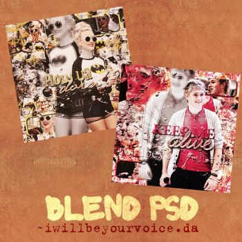 Blend in psd c: by iwillbeyourvoice