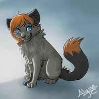 Orion by BlackFoxEyes