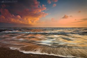 Like a painting by Philippe-Albanel