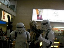 STORM TROOPERS D: by ChrisCHJ