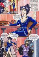 The Den page 9 by Farumir