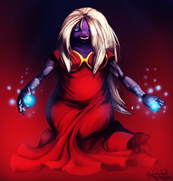 Jynx by Phycofox
