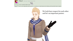 Ask-MMD-Netherlands: Question 49 by Ask-MMD-Netherlands